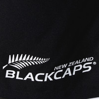 BLACKCAPS Gym Shorts (XS)