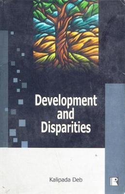 Development and Disparotoes by Kalipada Deb image