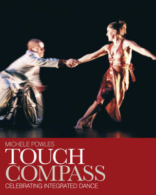 Touch Compass by Michele Powles