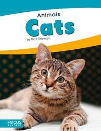 Cats by Nick Rebman