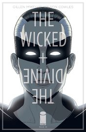 Wicked & Divine #43 - (Cover A) by Kieron Gillen