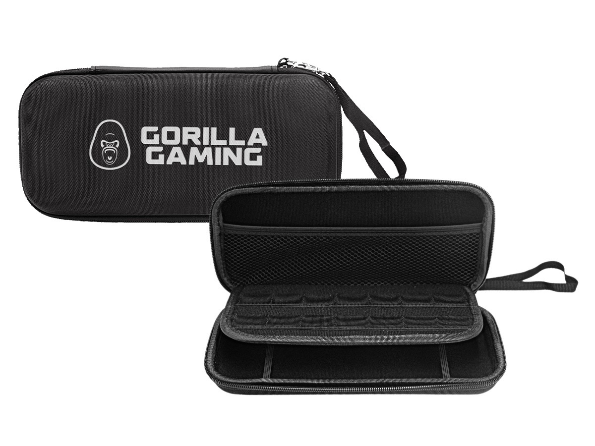Gorilla Gaming Switch Carry Case for Switch image