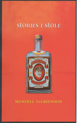 Stories I Stole: A Journey to Georgia by Wendell Steavenson image