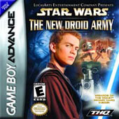 Star Wars Episode II: The Droid Army for Game Boy Advance