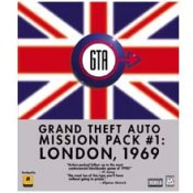 Grand Theft Auto London 1969 for PC