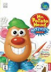 Mr Potato Head Activity Pack for PC Games