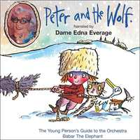 Prokofiev: Peter and the Wolf by Sergei Prokofiev
