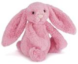 Jellycat: Bashful Bunny - Sorbet