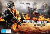 Modern Warfare: Military Tech Collector's Set on DVD