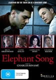 Elephant Song DVD