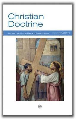 Christian Doctrine by Lindsey Hall image