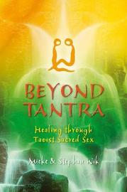 Beyond Tantra by Mieke Wik image