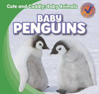 Baby Penguins by Katie Kawa