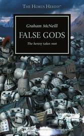 False Gods by Graham McNeill