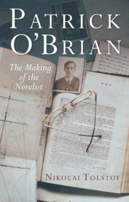 Patrick O'Brian by Nikolai Tolstoy image