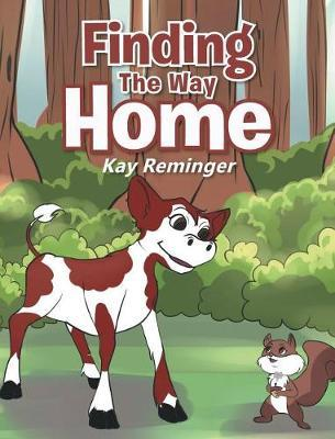 Finding the Way Home by Kay Reminger image