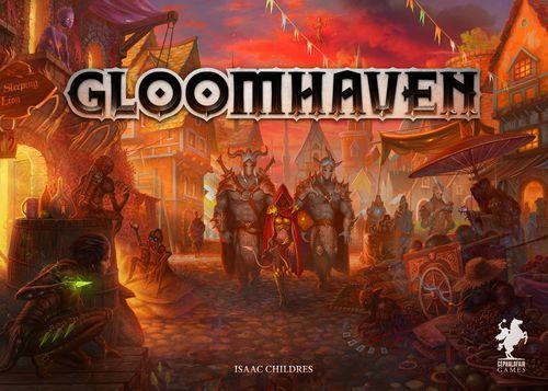 Gloomhaven (2nd Edition) image