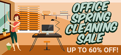 Office Spring Clean Sale