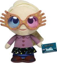Harry Potter: Luna Lovegood (Glasses Ver.) SuperCute Plush