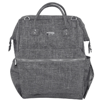 Isoki: Nappy Bag Byron XL Backpack - Elliot image