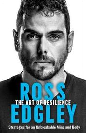 The Art of Resilience by Ross Edgley image