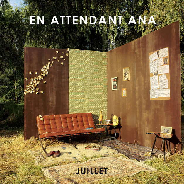 Juillet (Limited Edition) by En Attendant Ana