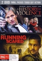 History Of Violence, A / Running Scared (2006) (2 Disc Set) on DVD
