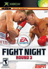 Fight Night Round 3 for Xbox