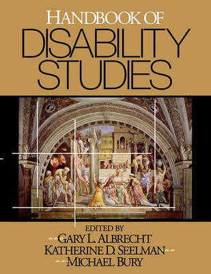 Handbook of Disability Studies image