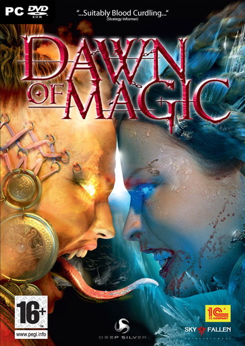 Dawn of Magic for PC Games