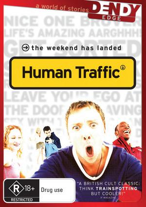 Human Traffic on DVD