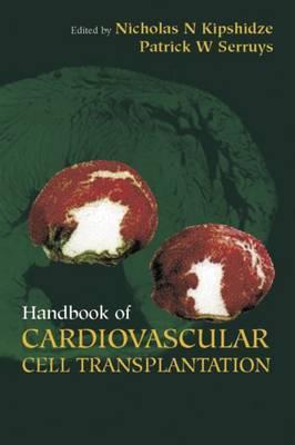 Handbook of Cardiovascular Cell Transplantation image