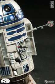 Star Wars R2-D2 1/6 Action Figure