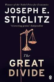 The Great Divide by Joseph Stiglitz