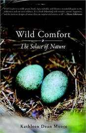 Wild Comfort by Kathleen Dean Moore image