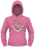 Pusheen Meowy Christmas Hoodie (Medium)