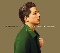 Nine Track Mind - Deluxe Edition by Charlie Puth