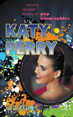 Katy Perry by C F Earl