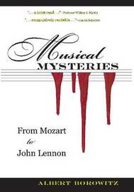 Musical Mysteries image
