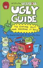 Ugly Guide to Eating Out and Keeping It Down by David Horvath image