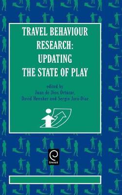 Travel Behaviour Research image