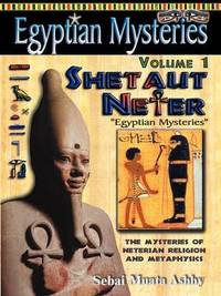 Egyptian Mysteries: v. 1 by Muata Abhaya Ashby