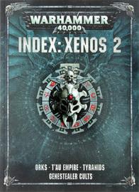 Warhammer 40,000: Index: Xenos Volume 2