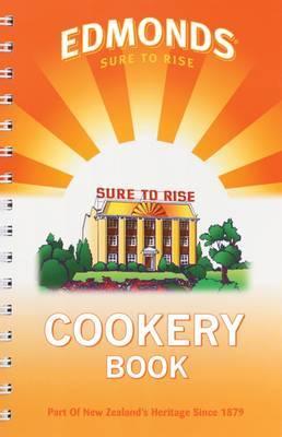 Edmonds Cookery Book by Goodman Fielder New Zealand Limited