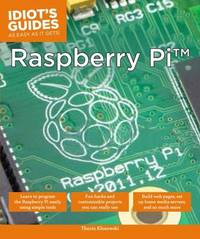 Raspberry Pi by Thorin Klosowski