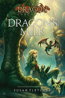 Dragon's Milk image