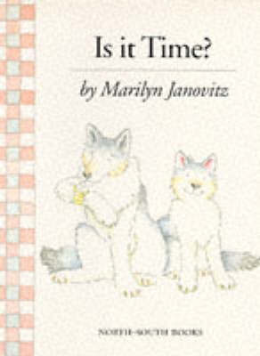 Is it Time? by Marilyn Janovitz image
