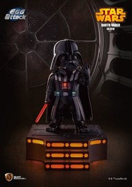 Star Wars: Darth Vader (Episode V) - Egg Attack Statue