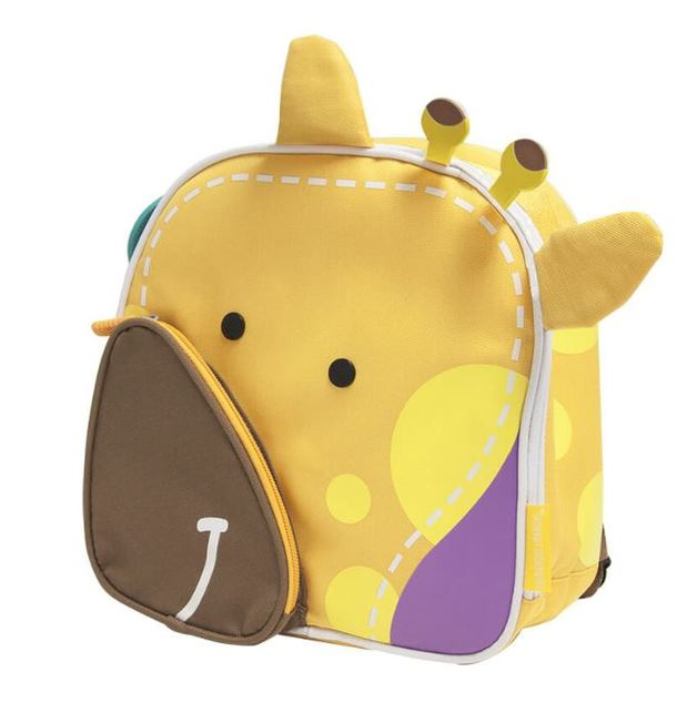 Marcus & Marcus: Insulated Lunch Bag - Giraffe