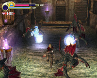 Castlevania: Lament Of Innocence for PS2